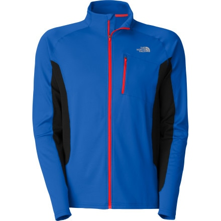 The North Face Teocalli Jersey - Long-Sleeve - Men's