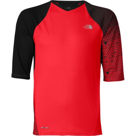 The North Face LWH Crew Jersey - Men's