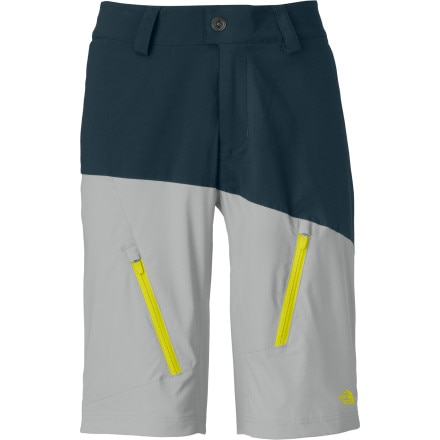 The North Face Chizno MTB Short - Men's