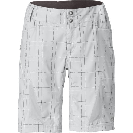 The North Face Dusties Women's Shorts