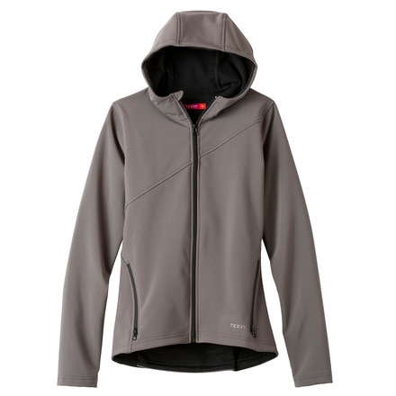 Terry Bicycles Urban Hoodie - Women's