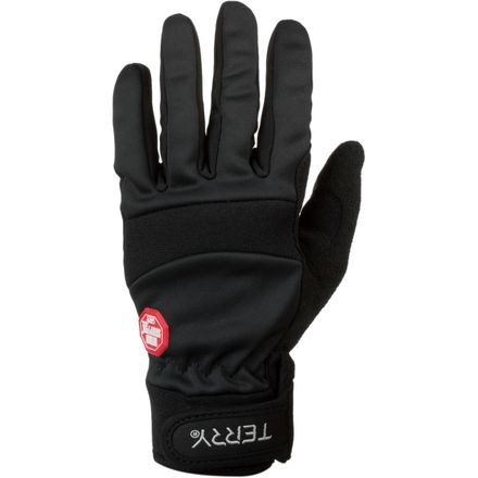 Full-Finger Windstopper Gloves - Women's Terry Bicycles