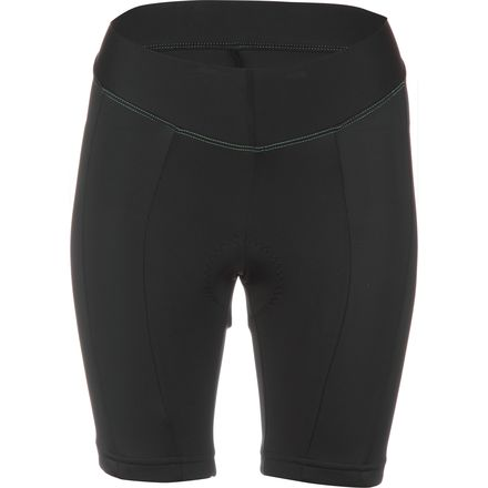 Twin Six Black Short - Women's