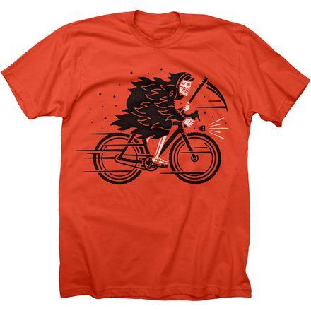 Reap What You Roll T-Shirt - Men's Twin Six