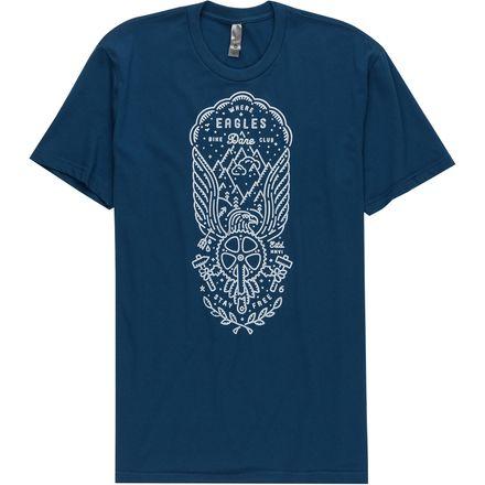 Where Eagles Dare T-Shirt - Short-Sleeve - Men's Twin Six