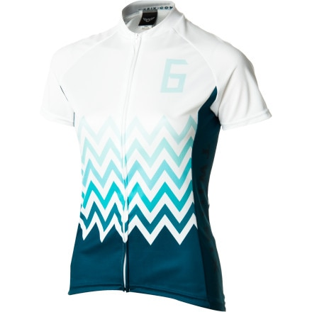 Twin Six Climber Jersey - Women's