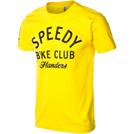 Twin Six Speedy Flanders T-Shirt