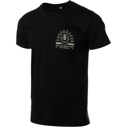 Twin Six Boneshaker T-Shirt