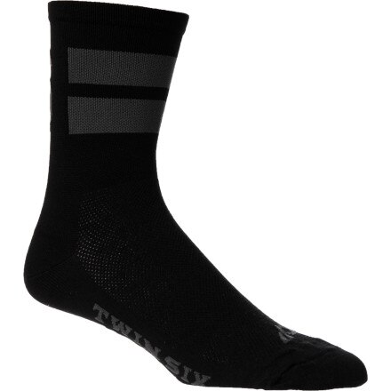 Twin Six Deluxe CoolMax Sock - 5in
