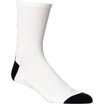 Twin Six Mach 6 Coolmax Sock - 5in