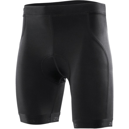 2XU Active Men's Tri Shorts