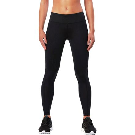 Mid-Rise Compression Tights - Women's 2XU