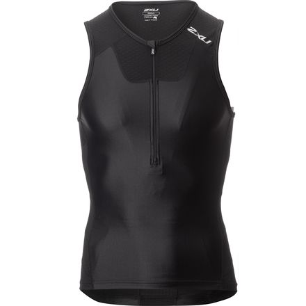 X-Vent Singlet Tri Top - Men's 2XU