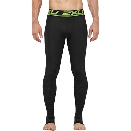 Power Recharge Recovery Tights - Men's 2XU