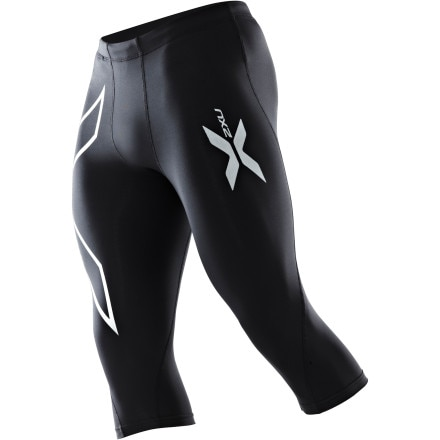 2XU 3/4 Thermal Compression Tights - Men's