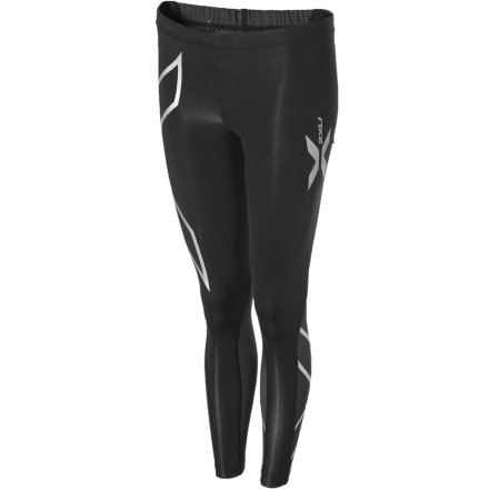 2XU Elite Women's Compression Tights