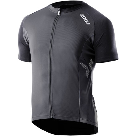 2XU Road Comp Men's Jersey