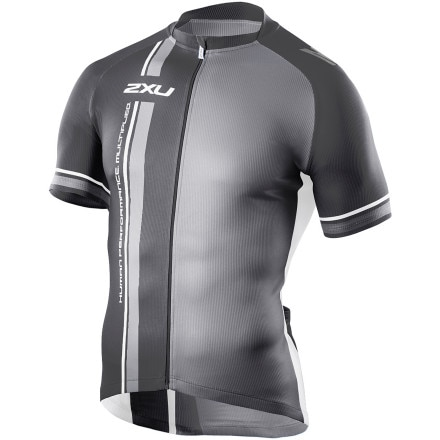 2XU Retro Sublimated Jersey - Men's