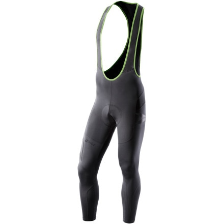 2XU Compression Bib Tight - Men's