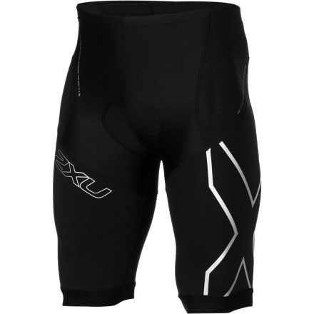 2XU Compression Tri Men's Shorts