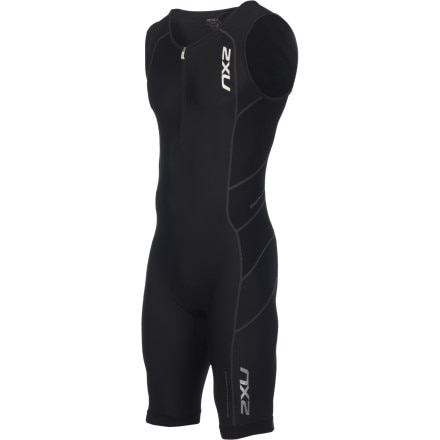2XU Long Distance Men's Trisuit