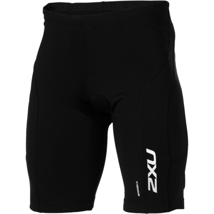 2XU Comp Men's Tri Shorts