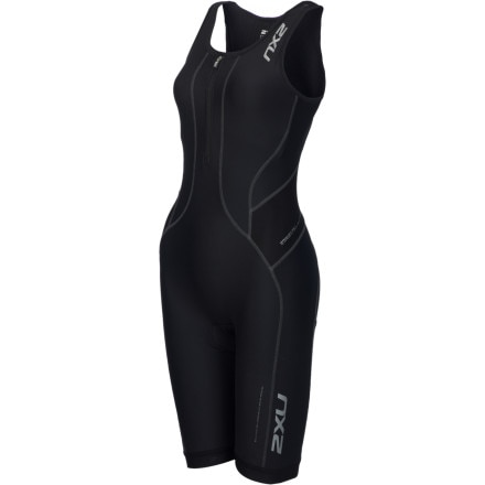 2XU Long Distance Women's Trisuit