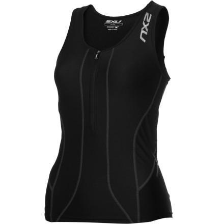 2XU Long Distance Women's Tri Singlet