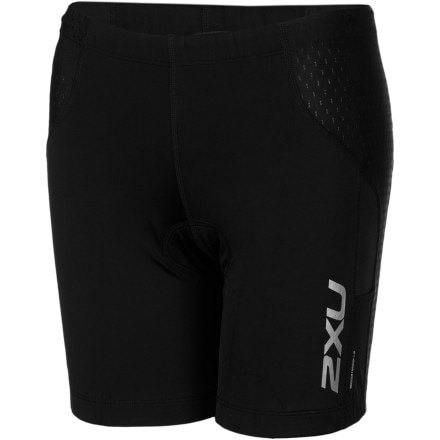 2XU Comp Women's Tri Shorts