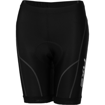 2XU Comp Cycle Short - Women's