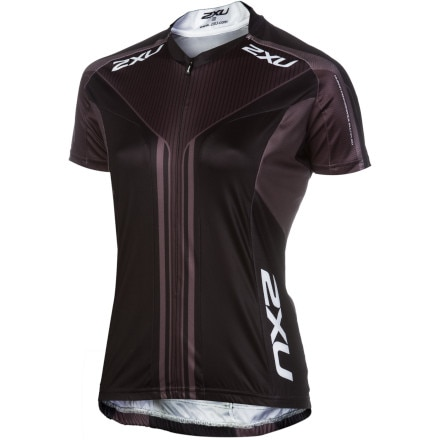 2XU Sublimated Women's Jersey
