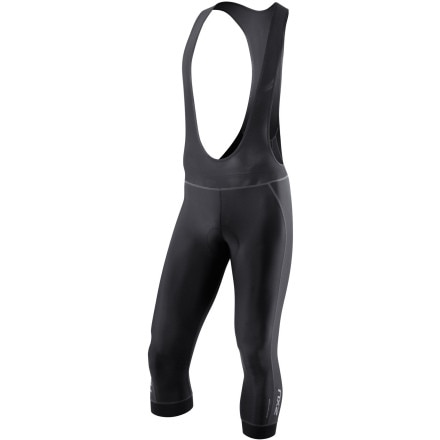 2XU Thermal Cycle Bib Knickers