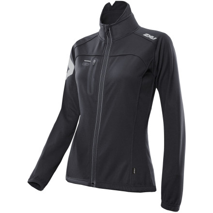 2XU Sub Zero 360 Cycle Women's Jacket