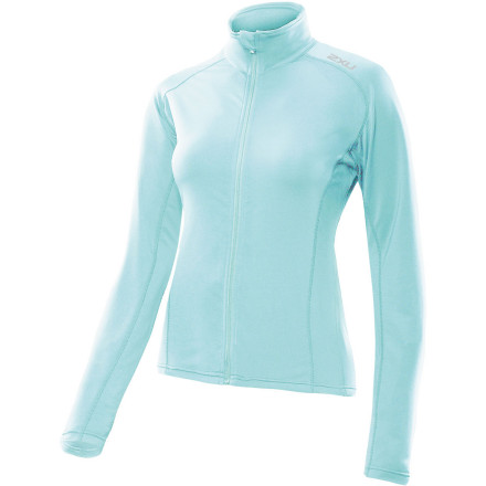 2XU Thermo Long Sleeve Women's Jersey
