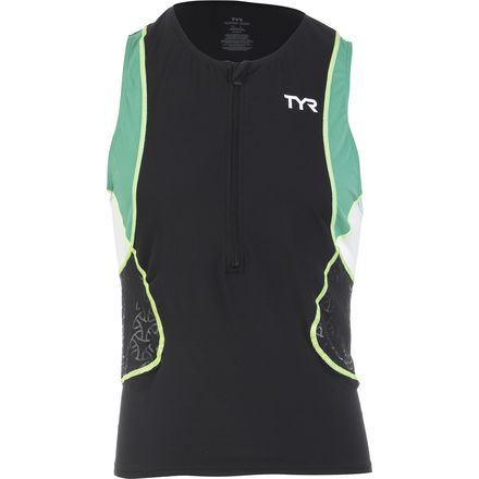 Competitor Singlet Men's Top TYR