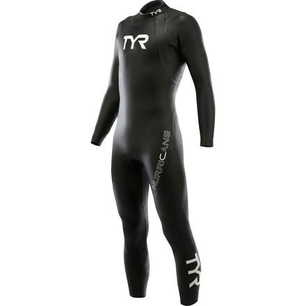 Hurricane CAT1 Wetsuit - Men's TYR