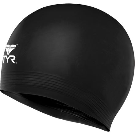 Latex Swim Cap TYR
