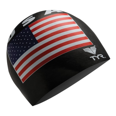 TYR USA Latex Cap