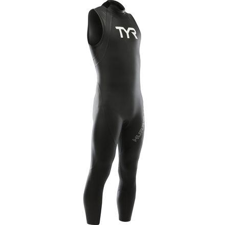 Hurricane CAT1 SVL Wetsuit - Men's TYR