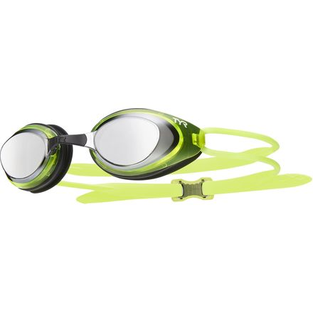 Blackhawk Racing Swim Goggles - Polarized TYR