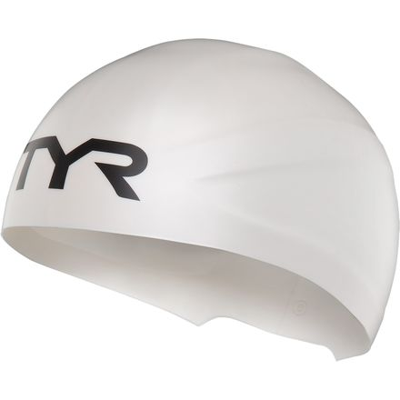 Wall-Breaker Racing Swim Cap TYR
