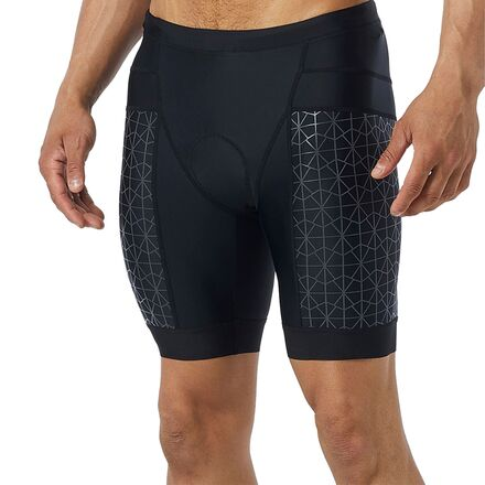 Competitor 7in Tri Short - Men's TYR