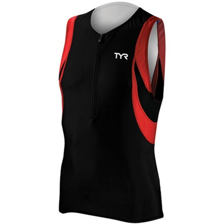 TYR Competitor Tri Men's Singlet