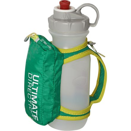 Ultimate Direction Fastdraw 20 Running Bottle