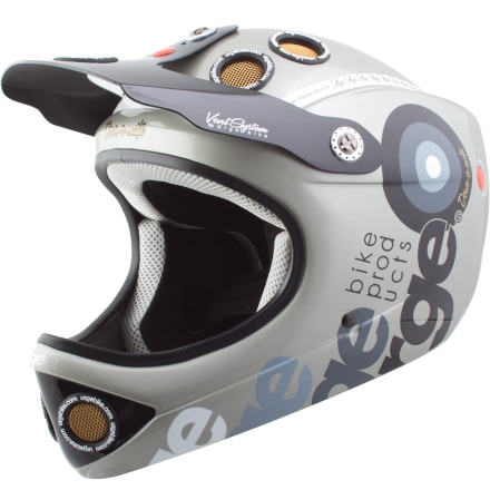 Urge Down-O-Matic Helmet