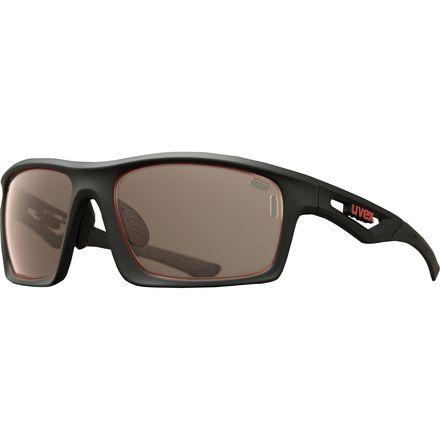 Sportstyle 700 Variomatic Sunglasses Uvex