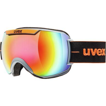Downhill 2000 Full Mirror Goggle Uvex