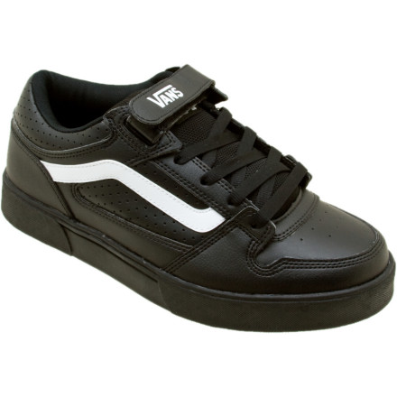 Vans Warner SPD Men's Shoes
