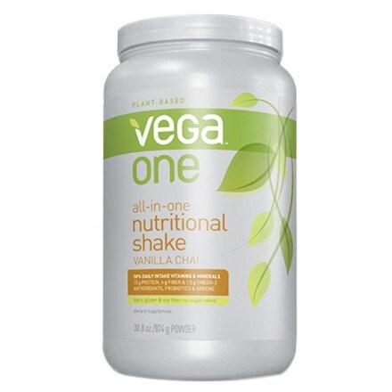 Nutritional Shake Vega