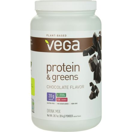 Protein And Greens Vega